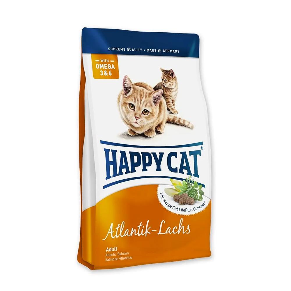 Happy Cat Adult Atlantic Salmon 4kg