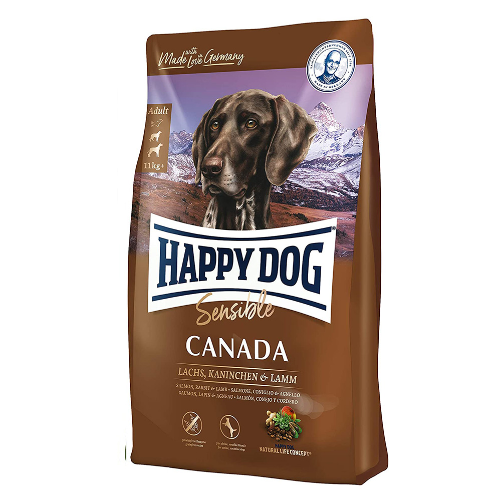 Happy Dog Sensible Canada 12.5 kg