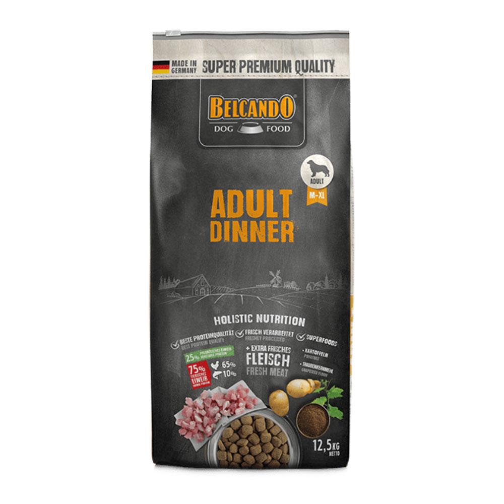 BELCANDO® Adult Dinner 12.5kg