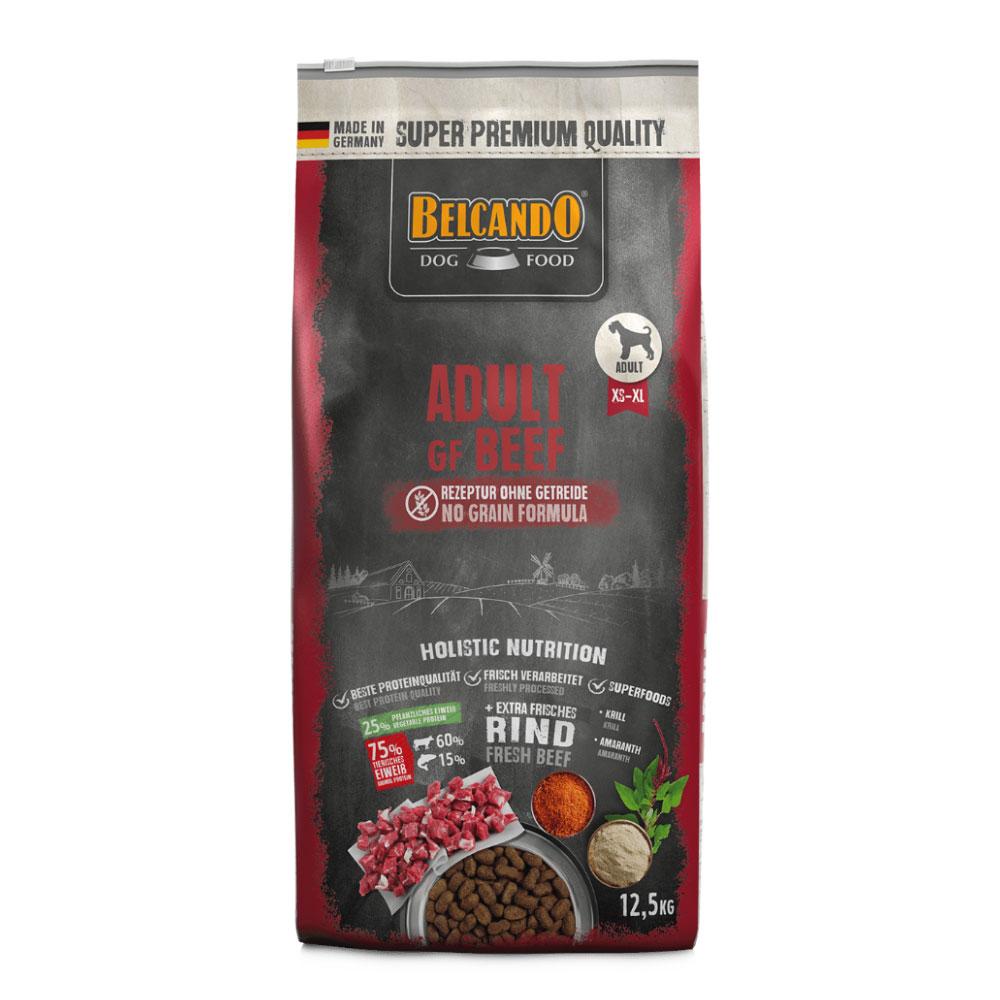 BELCANDO® Adult GF Beef 12.5kg