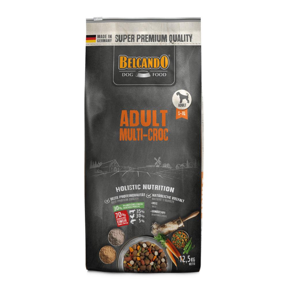 BELCANDO® Adult Multi-Croc 12.5kg