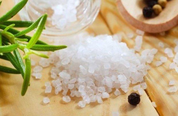 Глауберовая соль для похудения