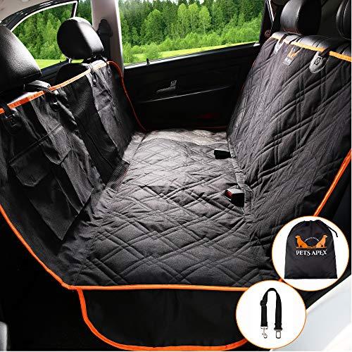 Tremendous Supsoo Dog Car Seat Cover Waterproof Durable Best Suggestion Frankydiablos Diy Chair Ideas Frankydiabloscom