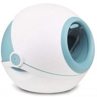 Zunruishop Spherical Automatic Litter Box Review