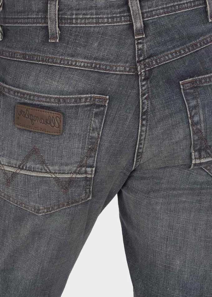 Arizona Husky Jeans