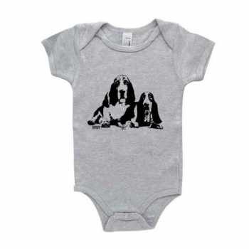 Basset Hound Baby Clothes