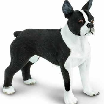 Boston Terrier Figurines