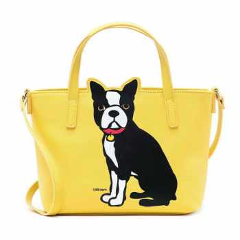 Boston Terrier Handbags