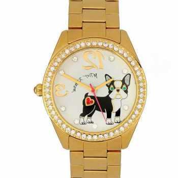 Boston Terrier Jewelry Betsey Johnson