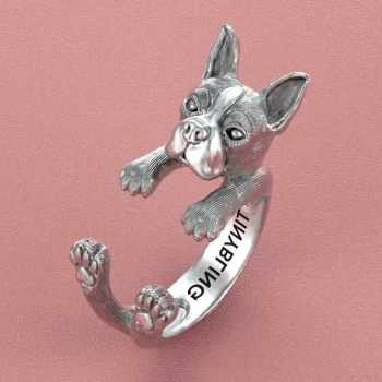 Boston Terrier Jewelry