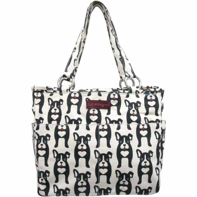 Boston Terrier Purses Handbags