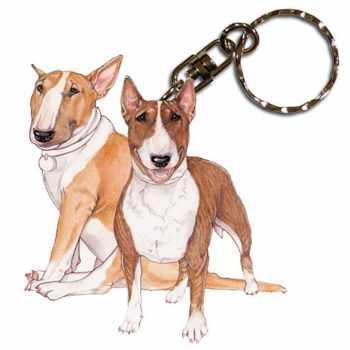Bull Terrier Merchandise