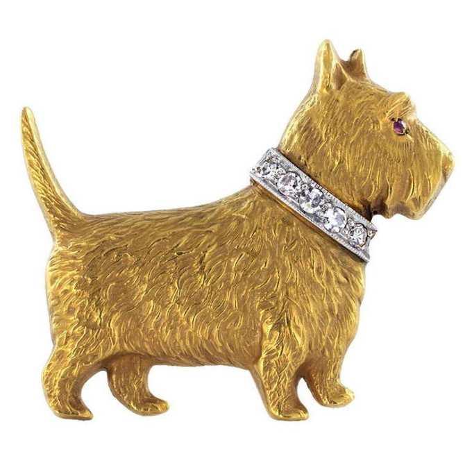 Cairn Terrier Jewelry