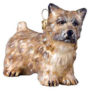 Cairn Terrier Ornaments