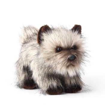 Cairn Terrier Plush