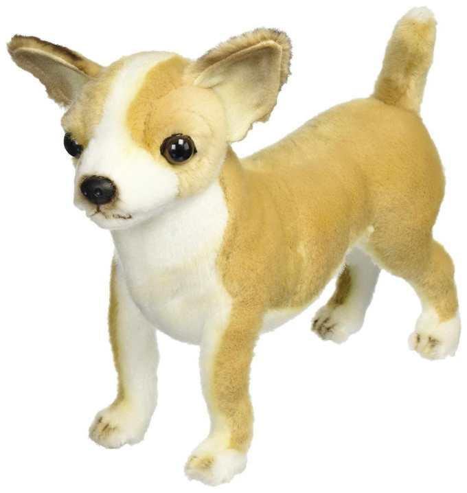 Chihuahua Plush Toy
