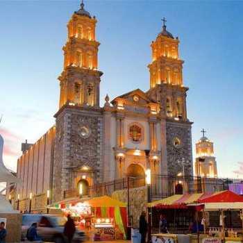 Chihuahua Tourism