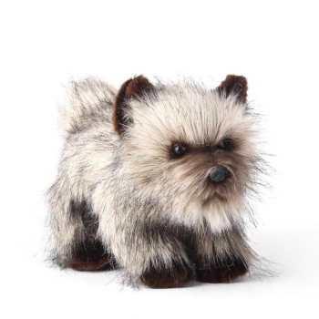Cairn Terrier Stuffed Animal
