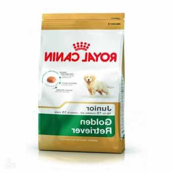 Dog Food For Golden Retriever