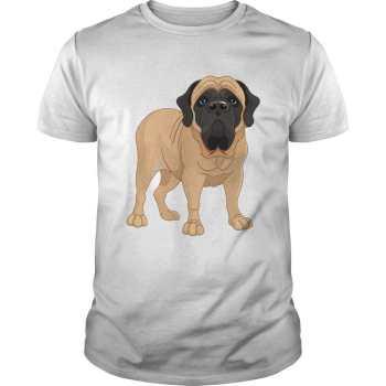 English Mastiff Clothes