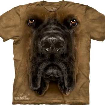 English Mastiff T Shirt
