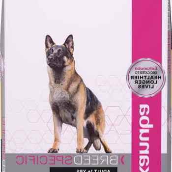 Eukanuba German Shepherd Dog Food