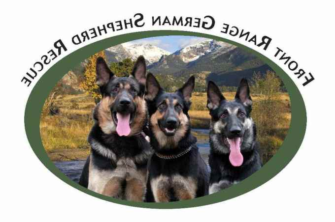 Front Range German Shepherd Rescue Colorado