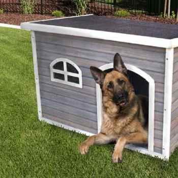 German Shepherd Dog House For Sale
