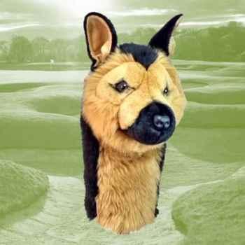 German Shepherd Head Cover