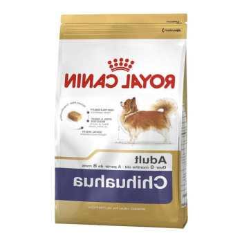 Comida Para Perro Chihuahua