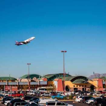El Paso To Chihuahua Flights