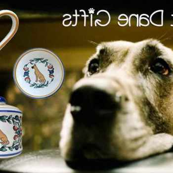 Gifts For Great Dane Lovers