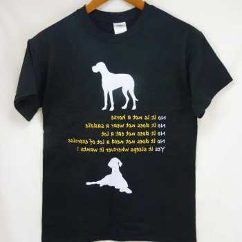 Great Dane Clothing Merchandise