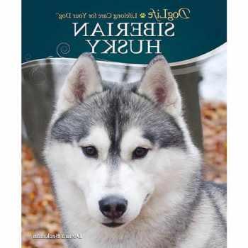 Husky Book