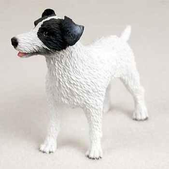 Jack Russell Terrier Figurines