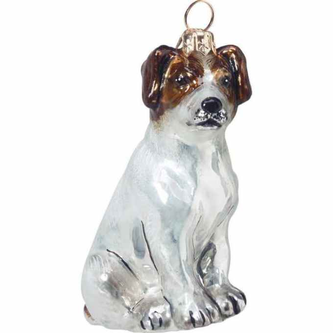 Jack Russell Terrier Ornaments