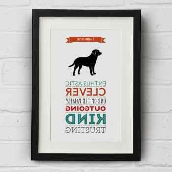 Labrador Prints