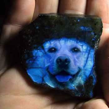 Labradorite From Labrador