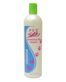 Conditioning silk shampoo-1