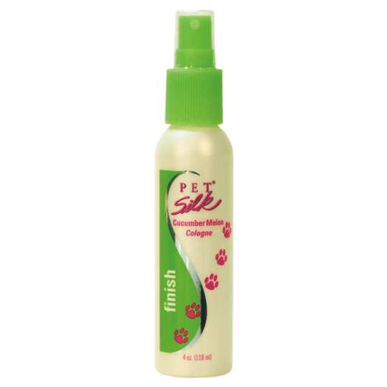 Petsilk-Cucumber Melon Cologne