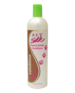 Petsilk-French Vanilla Conditioner 16oz