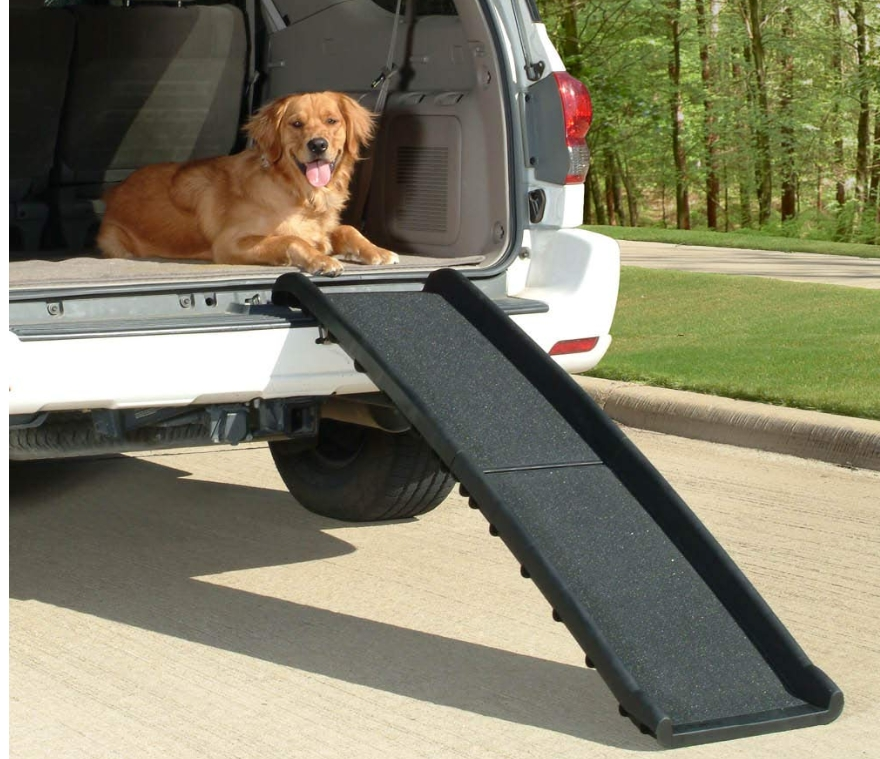 PetSafe Happy Ride Folding Dog Ramp review
