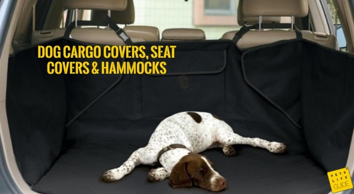 Dog Cargo Covers, Seat Covers, Hammocks