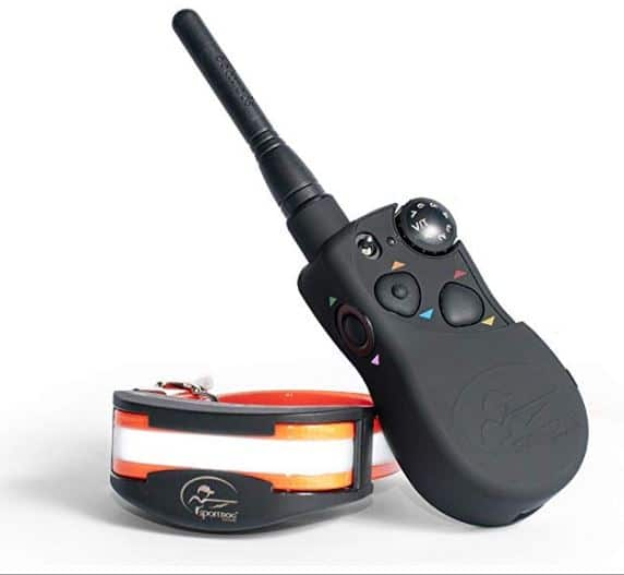 SportDOG Brand HoundHunter 3225 Remote Trainer