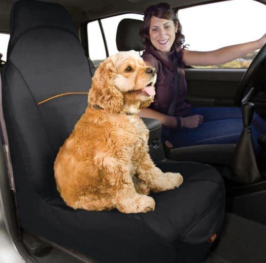 KURGO CoPilot Bucket Seat Cover review