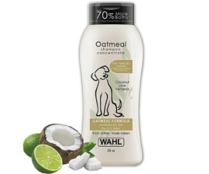 Wahl Dry Skin & Itch Relief Pet Shampoo for Dogs review