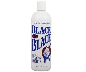 Chris Christensen Black on Black Shampoo review