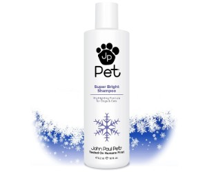 John Paul Pet Super Bright Shampoo for Dogs review