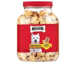 Milk-Bone Marosnacks Dog Snacks review