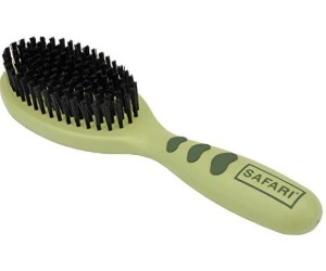 Safari Bristle Brush for Dogs review